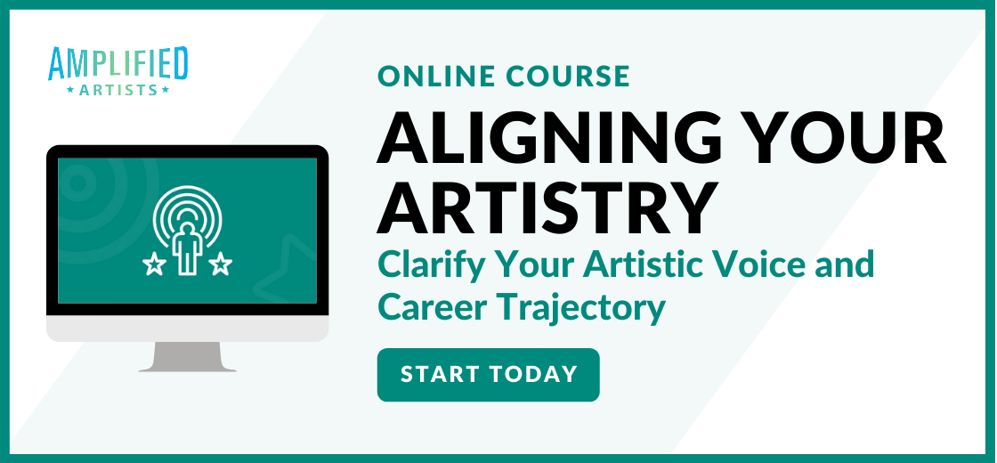 Aligning Your Artistry