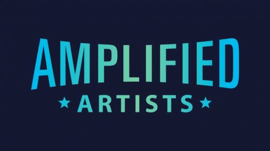 Amplified Artists
