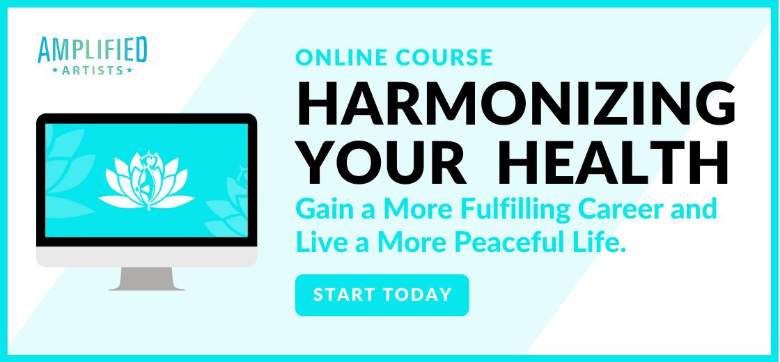 Harmonizing Your Health